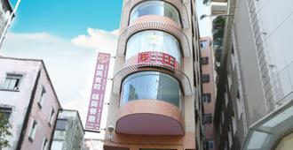 تاونز ويل موتل - Macau - مبنى