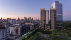 Hilton Buenos Aires - Buenos Aires - Outdoors view