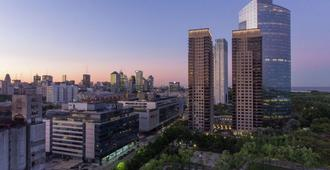 Hilton Buenos Aires - Buenos Aires - Utsikt