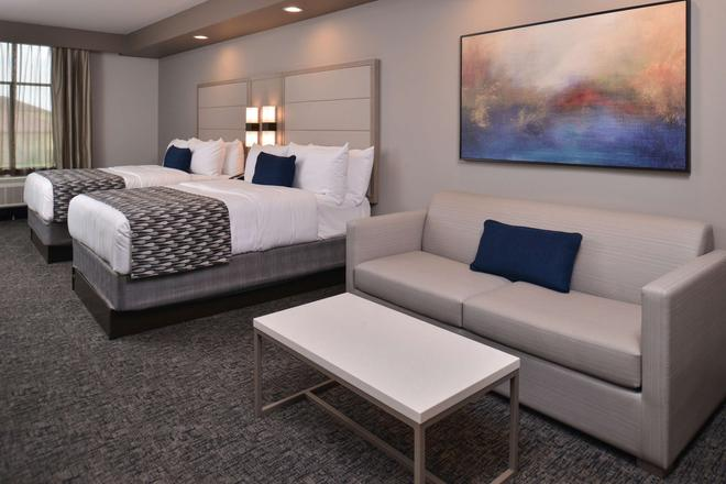 Best Western Premier Energy Corridor - Katy - Bedroom