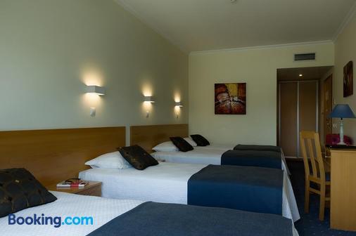 Cova Da Iria - Fátima - Bedroom