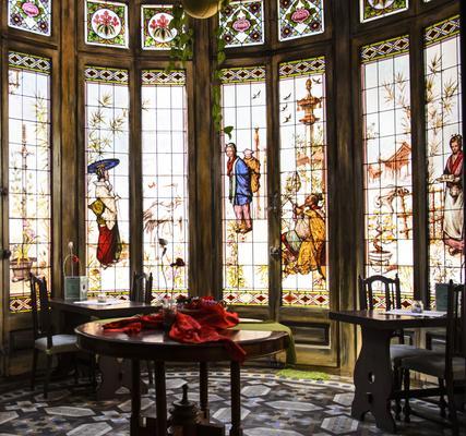 Bed & Art Barcelona - Barcelona - Nhà hàng