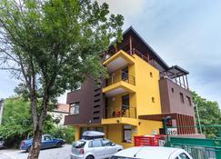 Aparthotel Gutinului - Cluj-Napoca - Edificio