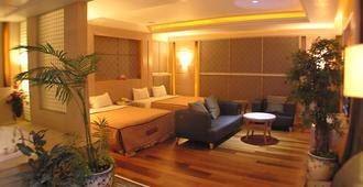 Changsing Business Motel - Tainan City - Lobby