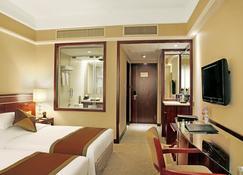 โรงแรมโรสเดล เสิ่นหยาง - เสิ่นหยาง - ห้องนอน