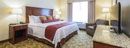Boomtown Casino & Hotel New Orleans - Harvey - Schlafzimmer