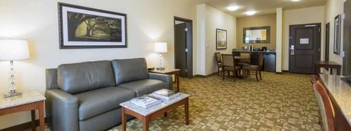 Boomtown Casino & Hotel New Orleans - Harvey - Wohnzimmer
