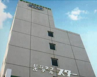 Business Hotel Star - Beppu - Building