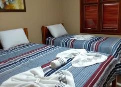Pousada Paraiso Dos Corais - Arraial do Cabo - Bedroom