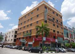 Sri Puchong Hotel - Puchong - Bina