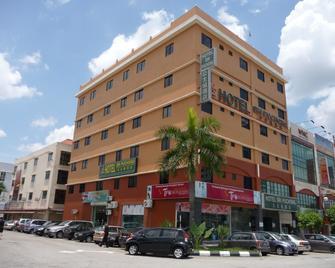 Sri Puchong Hotel - Puchong - Toà nhà