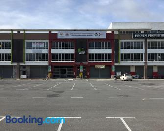Ls Village Hotel - Padang Besar - Building