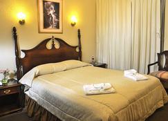 Alcalá Apart Hotel - La Paz - Bedroom