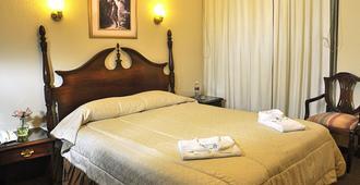 Alcalá Apart Hotel - לה פאז