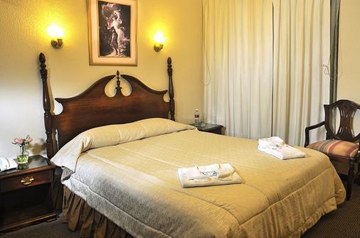 阿爾卡拉公寓酒店 - 拉巴斯 - 拉巴斯 - 臥室