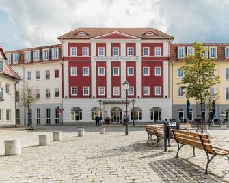 Kulturhotel Fürst Pückler Park - Bad Muskau