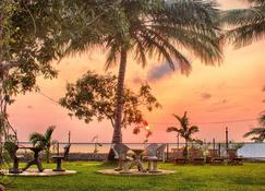 White Palace - Negombo - Outdoor view