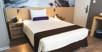 Palmetto Hotel Business San Borja - Lima - Habitación