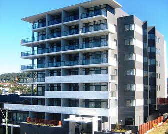 Mantra Wollongong - Wollongong - Κτίριο