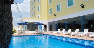 Rio Vista Inn Business High Class Poza Rica - Поза Рика