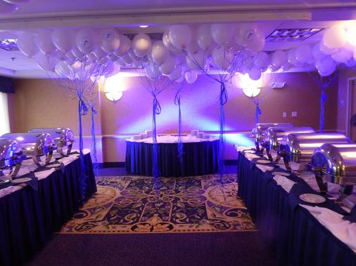 Atlantic Sands Hotel & Conference Center - Rehoboth Beach - Buffet