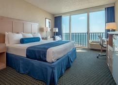 Atlantic Sands Hotel & Conference Center - Rehoboth Beach - Chambre