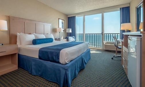 Atlantic Sands Hotel & Conference Center - Rehoboth Beach - Bedroom
