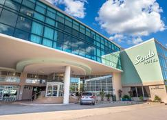 Atlantic Sands Hotel & Conference Center - Rehoboth Beach - Building