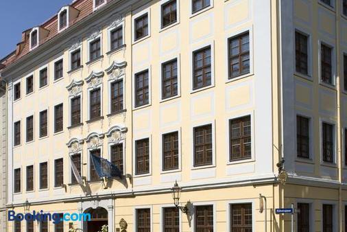Romantik Hotel Bülow Residenz - Dresden - Building