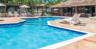 波爾圖奧希阿諾酒店 - 塞古羅港 - 游泳池
