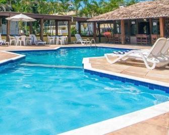 Oceano Porto Hotel - Porto Seguro - Bể bơi