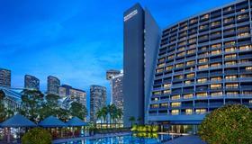 PARKROYAL COLLECTION Marina Bay, Singapore - Singapura - Edifício