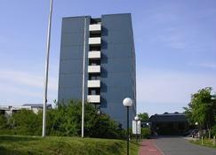 Bekpek Kiel - Hostel - Kiel - Gebouw
