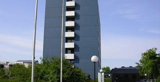 Bekpek Kiel - Hostel - Kiel - Gebäude