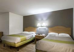 拉斐特 - 布魯薩德 6 號公寓 - 拉法葉 - 拉斐特 - 臥室