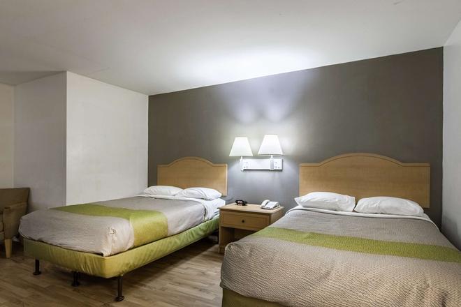 Studio 6 Lafayette La - Lafayette - Phòng ngủ