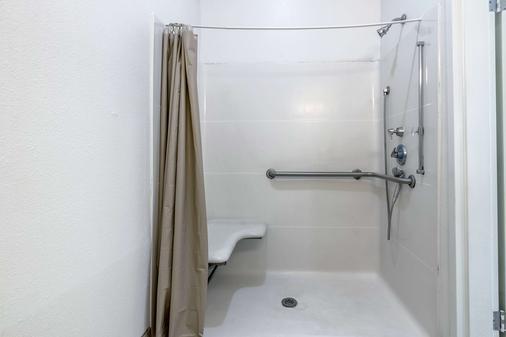 拉斐特 - 布魯薩德 6 號公寓 - 拉法葉 - 拉斐特 - 浴室