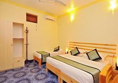 Arena Lodge Maldives - Maafushi - Phòng ngủ
