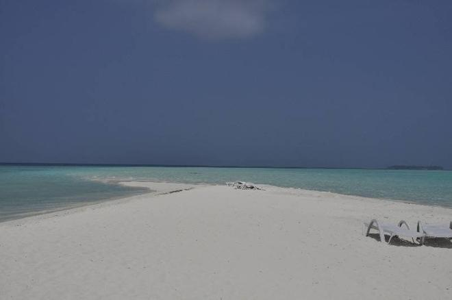 Arena Lodge Maldives - Maafushi - Ranta