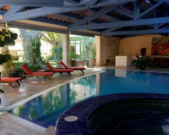 Villa Mazarin Aigues Mortes - Aigues-Mortes - Pool