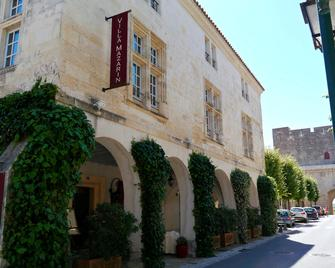 Villa Mazarin Aigues Mortes - Ег-Морт - Building