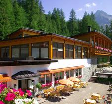 Hotel Zebru