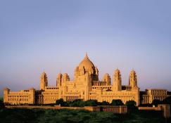 Umaid Bhawan Palace - Джодхпур