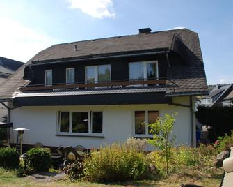 Pension Robin Hood - Willingen (Hesse) - Building