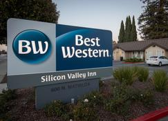 Best Western Silicon Valley Inn - Sunnyvale - Edificio