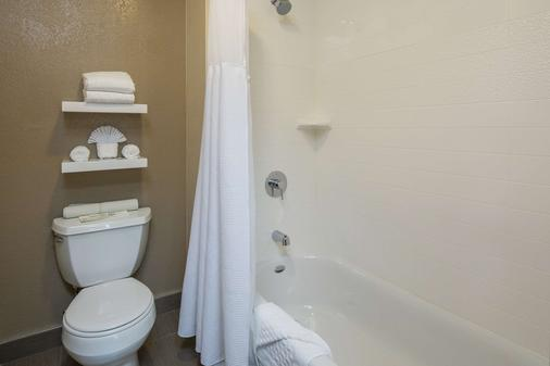 Best Western Silicon Valley Inn - Sunnyvale - Bad