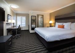 Best Western Silicon Valley Inn - Sunnyvale - Makuuhuone