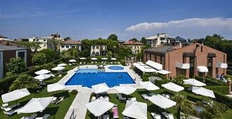 Marea Le Ville Del Lido Resort - Venice - Pool