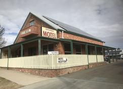 The Bakehouse Motel - Goulburn - Rakennus
