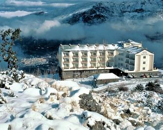 Hotel Santa Cruz - Pradollano - Gebouw